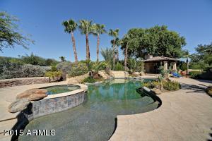 5002 E Orchid Lane, Paradise Valley, AZ 85253