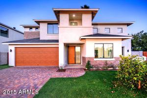 3725 N 40th Place, Phoenix, AZ 85018