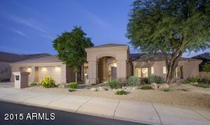 Beautiful Curb Appeal...with a 3-car oversized garage