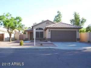 1603 E TREMAINE Avenue, Gilbert, AZ 85234