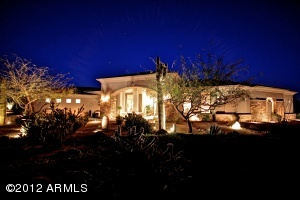 11180 E BALANCING ROCK Road, Scottsdale, AZ 85262