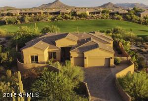 34601 N DESERT RIDGE Drive, Scottsdale, AZ 85262