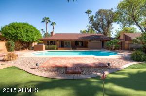 8218 E LIPPIZAN Trail, Scottsdale, AZ 85258