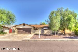 1716 E BELL DE MAR Drive, Tempe, AZ 85283