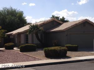 2597 W KNOX Road, Chandler, AZ 85224