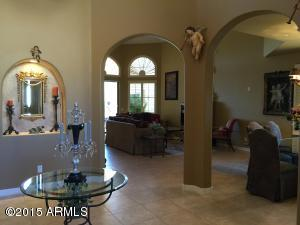 13515 E SUMMIT Drive, Scottsdale, AZ 85259