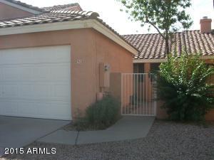 3510 E HAMPTON Avenue, 32, Mesa, AZ 85204
