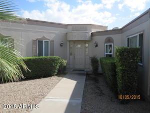 13687 N 108th Drive, Sun City, AZ 85351