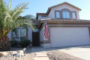 6939 W VIA DEL SOL Drive, Glendale, AZ 85310
