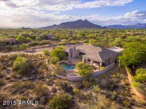 8045 E HIGH POINT Drive, Scottsdale, AZ 85266