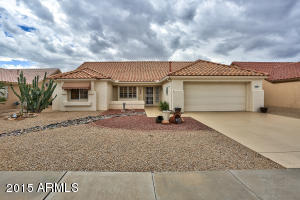 15309 W BLUE VERDE Drive, Sun City West, AZ 85375