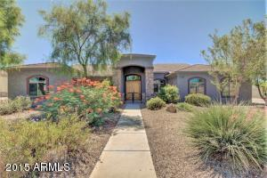 Georgeous curb appeal with drought-tolerant flowering shrubs