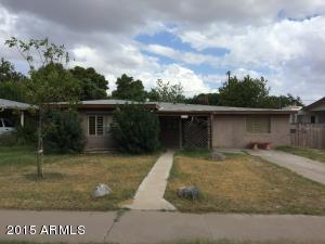 119 S MILLER Street, Mesa, AZ 85204