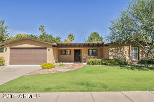 6030 E OSBORN Road, Scottsdale, AZ 85251