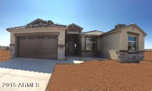 Beautiful single level home with double gate