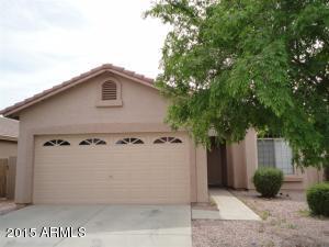 13029 W SWEETWATER Avenue, El Mirage, AZ 85335