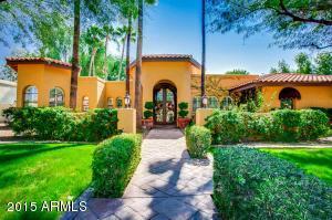 10505 E SHANGRI LA Road, Scottsdale, AZ 85259
