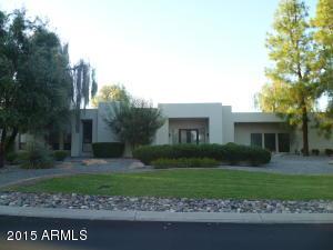 6418 E CARON Drive, Paradise Valley, AZ 85253