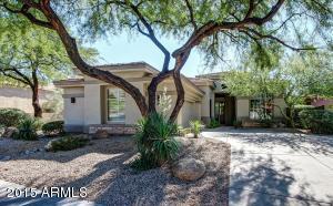 11041 E BETONY Drive, Scottsdale, AZ 85255