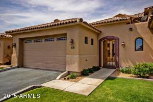 17020 E Kiwanis Drive, 103, Fountain Hills, AZ 85268