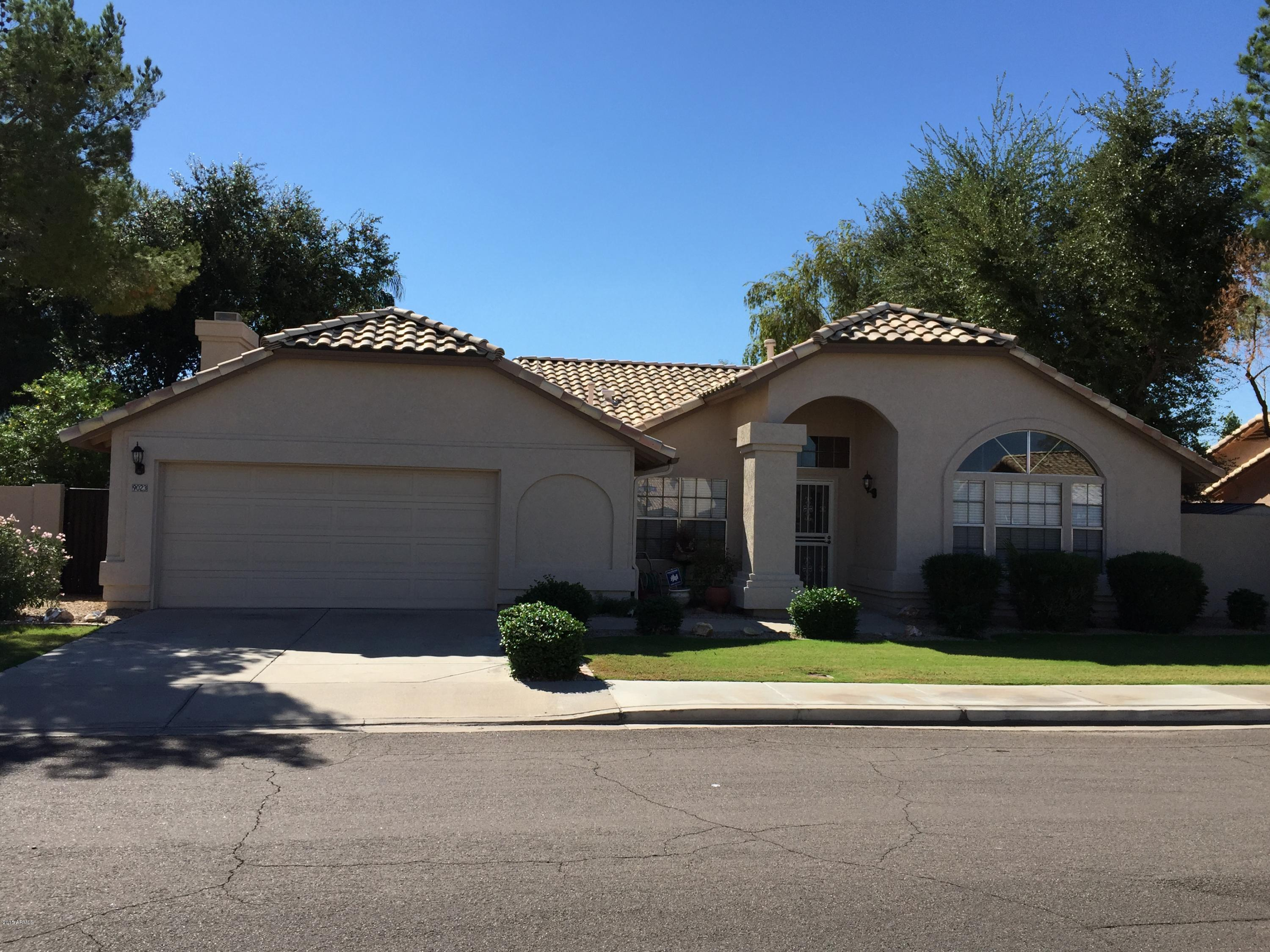Photo of 9023 W Lisbon Lane, Peoria, AZ 85382