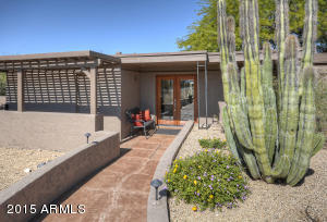 1039 E Boulder Drive, Carefree, AZ 85377