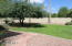 Spacious Side Yard ~ If expanding home is of interest plenty of space !