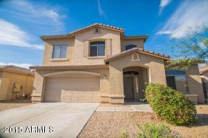 5434 W MARIETTA Drive, Laveen, AZ 85339