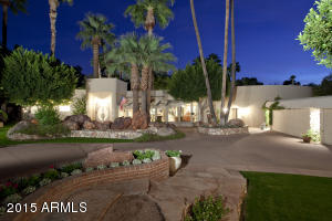 5301 E OSBORN Road, Phoenix, AZ 85018