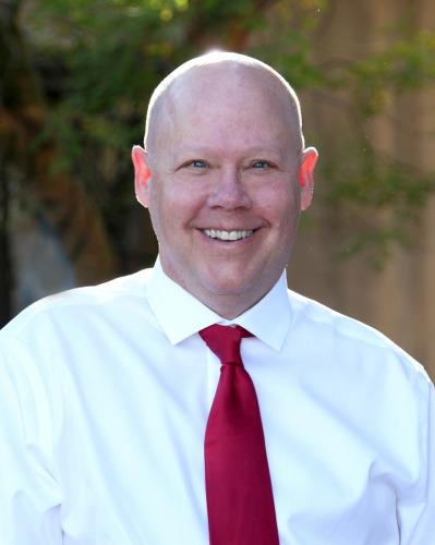 Stewart Keene