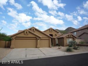 13956 E Kalil Drive, Scottsdale, AZ 85259