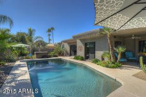 8105 E DEL TIBURON Drive, Scottsdale, AZ 85258