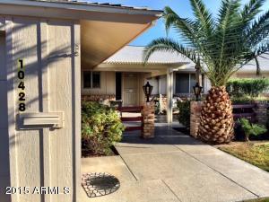 10428 W TROPICANA Circle, Sun City, AZ 85351