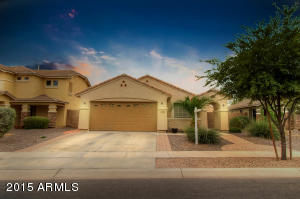 3021 E TONTO Drive, Gilbert, AZ 85298