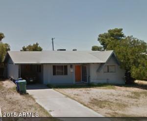 308 N HALL Street, Mesa, AZ 85203