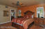 Additional view of master suite in casita