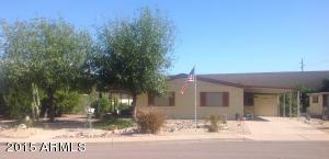 357 S ALVARO Circle, Mesa, AZ 85206