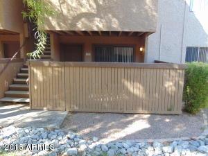 2938 N 61ST Place, 156, Scottsdale, AZ 85251