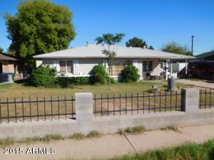 309 S HARRIS Drive, Mesa, AZ 85204