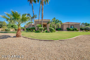 12425 N 84TH Street, Scottsdale, AZ 85260