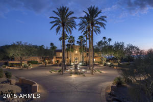 10015 E Happy Valley Road, Scottsdale, AZ 85255