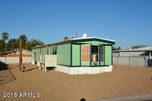 452 S 97TH Place, Mesa, AZ 85208