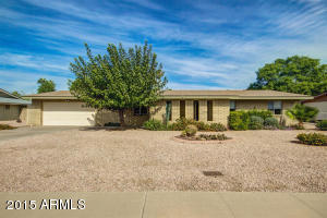 1640 E GRANDVIEW Street, Mesa, AZ 85203