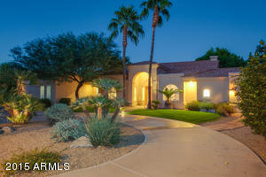 12755 N 99TH Place, Scottsdale, AZ 85260