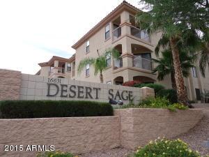 16631 E EL LAGO Boulevard, 307, Fountain Hills, AZ 85268