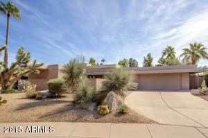 8125 E Del Tiburon Drive, Scottsdale, AZ 85258