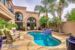 7545 N VIA DE LA LUNA, Scottsdale, AZ 85258