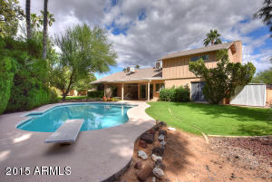 5821 E BLOOMFIELD Road, Scottsdale, AZ 85254