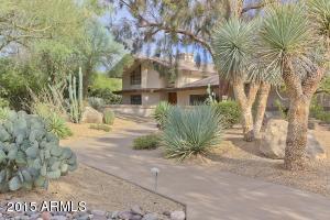 9816 E KALIL Drive, Scottsdale, AZ 85260