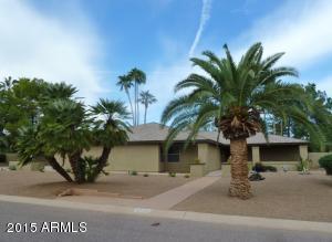 Beautiful Custom Home in Desert Estates